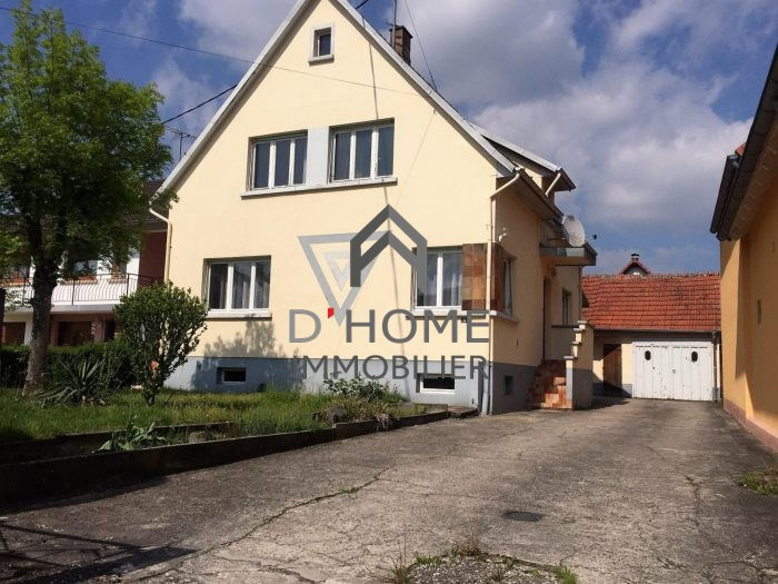 Vente maison / villa Kesseldorf 155000€ - Photo 2