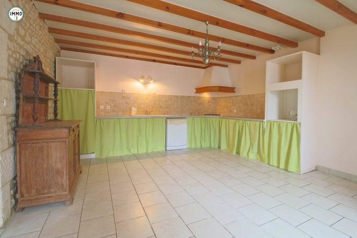 Sale house / villa Saint-dizant-du-bois 96000€ - Picture 4
