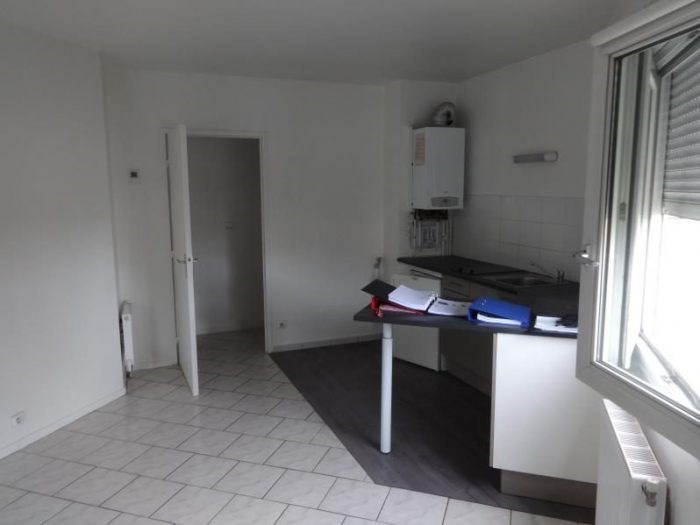 Vente appartement Vernon 84 000€ - Photo 4