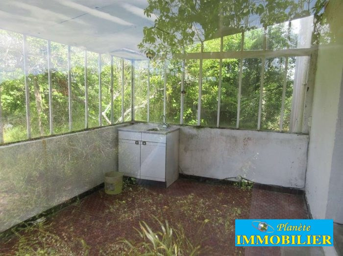 Sale house / villa Audierne 60 990€ - Picture 2