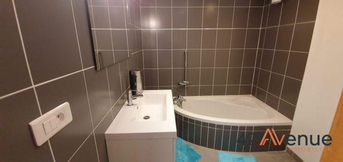 Vente appartement Roche-la-molière 215000€ - Photo 11