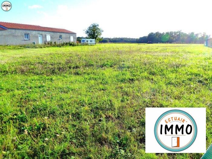 Vente terrain Nieul-le-virouil 17000€ - Photo 2