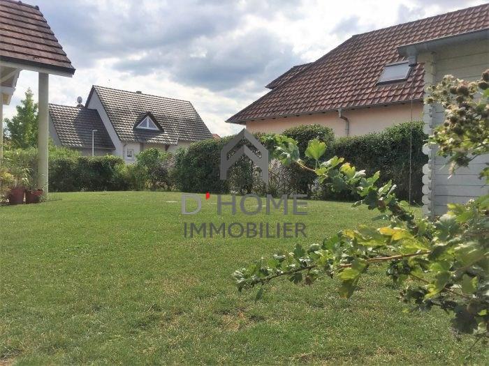 Sale house / villa Roeschwoog 371000€ - Picture 1