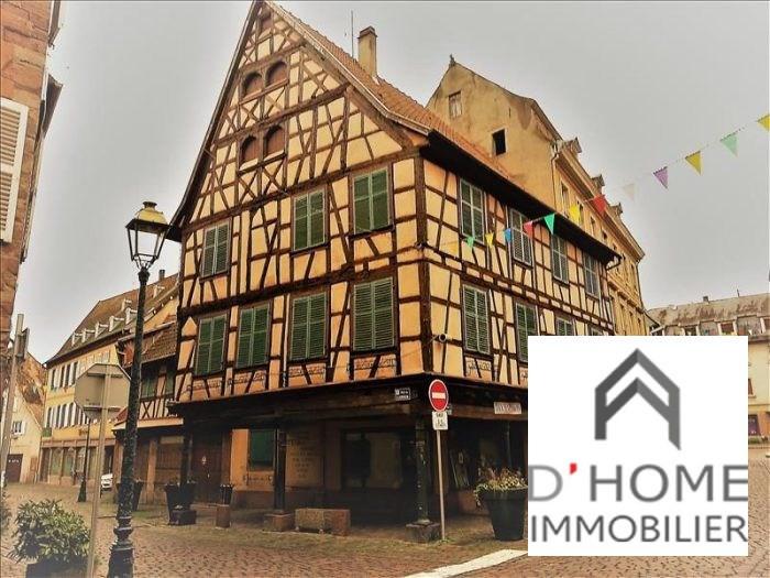 Kapitalanlag mietshaus Strasbourg 828000€ - Fotografie 1