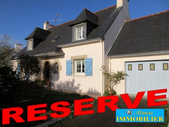 Sale house / villa Pont-croix 171930€ - Picture 1