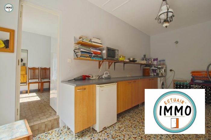 Vente maison / villa Mortagne-sur-gironde 194250€ - Photo 6