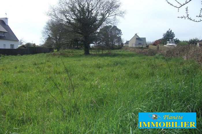 Vente terrain Plouhinec 51 360€ - Photo 4
