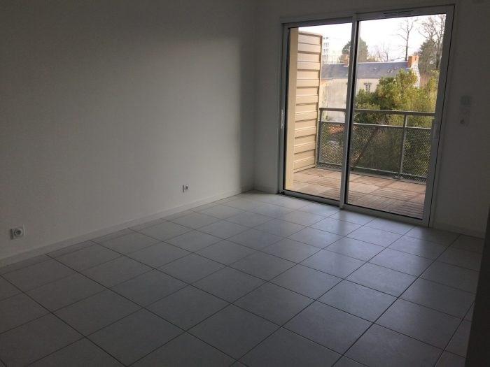 Rental apartment La roche-sur-yon 450€ CC - Picture 1