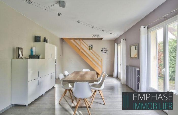 Verkoop  huis Villennes-sur-seine 485000€ - Foto 8