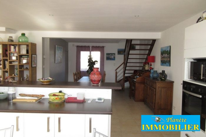Sale house / villa Audierne 322 400€ - Picture 4