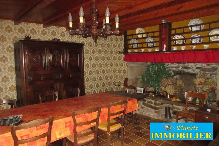 Vente maison / villa Confort-meilars 110 250€ - Photo 7