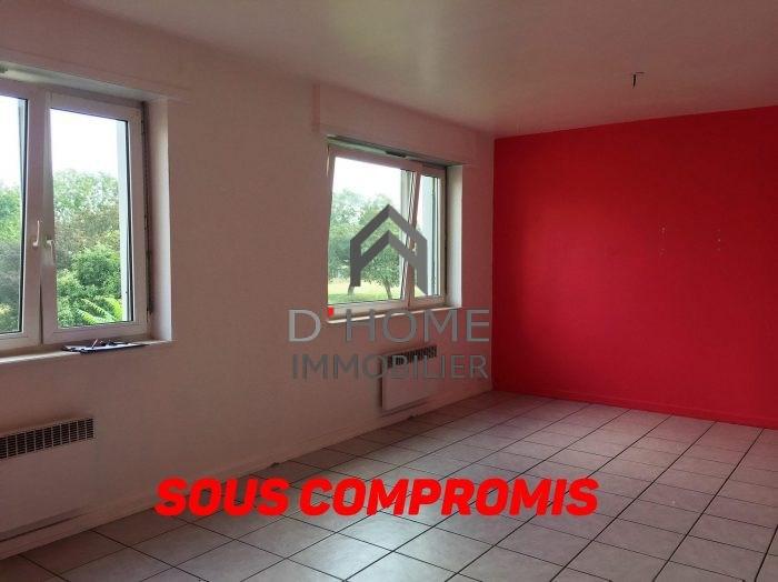 Investment property apartment Haguenau 168540€ - Picture 1