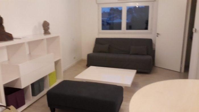 Rental apartment La roche-sur-yon 450€ CC - Picture 2