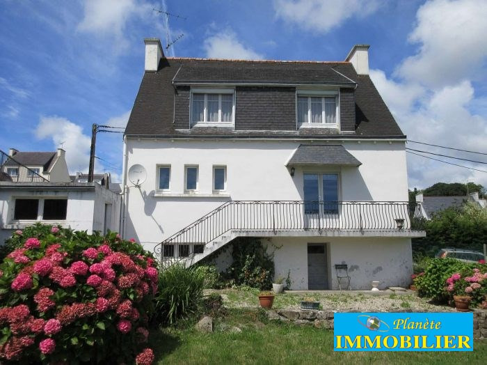 Sale house / villa Audierne 94 500€ - Picture 1