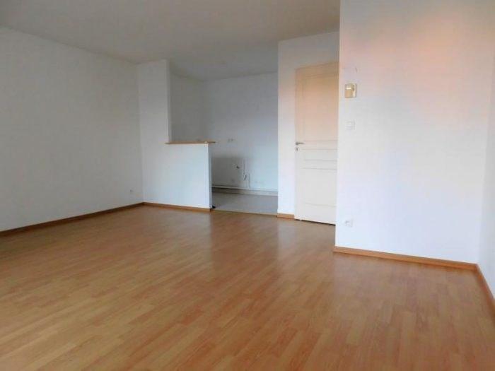 Verkoop  appartement Strasbourg 129400€ - Foto 2