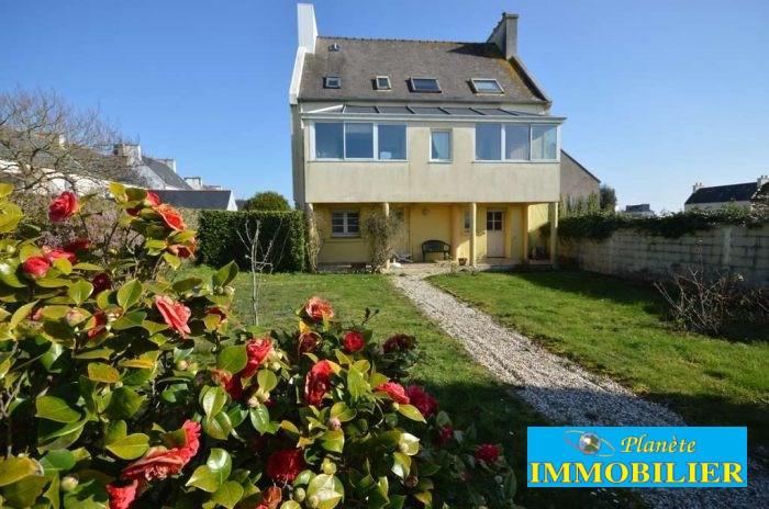 Sale house / villa Plouhinec 166720€ - Picture 5