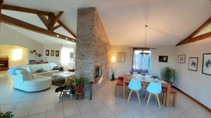 Sale house / villa Coëx 478400€ - Picture 1