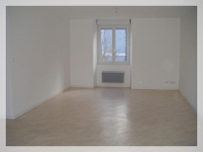 Rental apartment Saint-mars-la-jaille 460€ CC - Picture 2