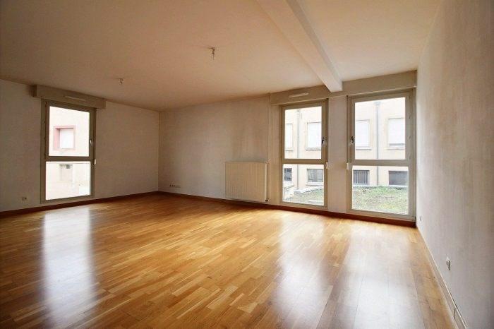 Sale apartment Villefranche sur saone 85000€ - Picture 2