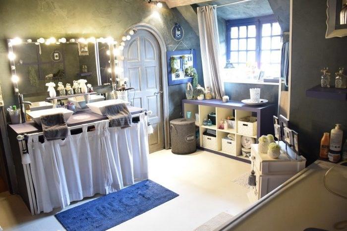 Sale house / villa Chambray 374000€ - Picture 8