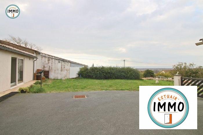 Sale house / villa Saint-fort-sur-gironde 160080€ - Picture 1