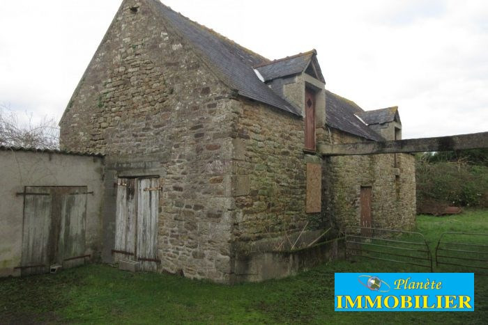 Vente maison / villa Confort-meilars 110 250€ - Photo 4