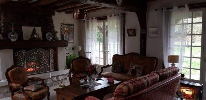 Sale house / villa Notre dame de l isle 410000€ - Picture 4