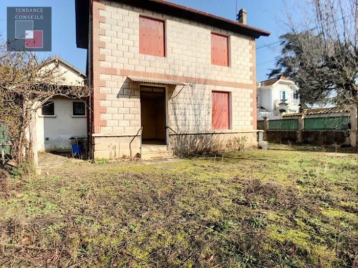 Vente maison / villa Villefranche-sur-saône 155000€ - Photo 1
