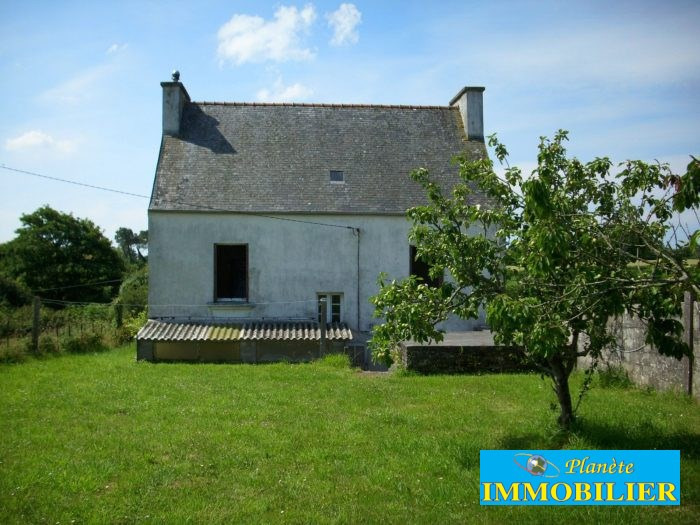 Vente maison / villa Plouhinec 74 900€ - Photo 3
