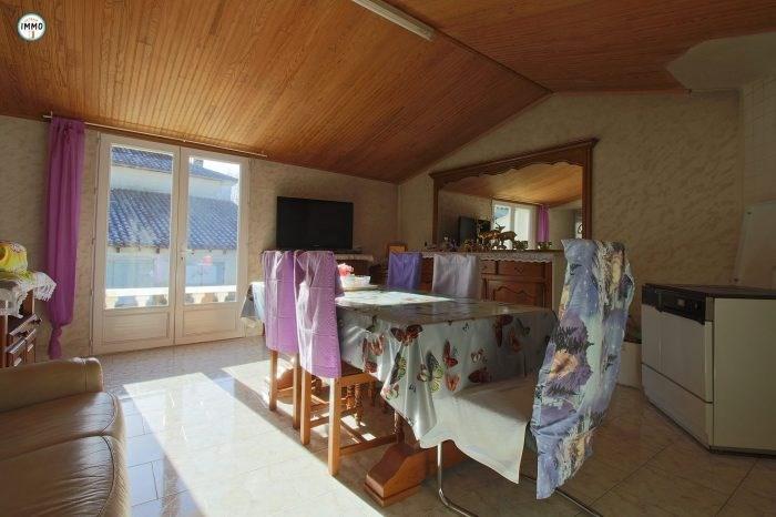 Sale house / villa Semoussac 277160€ - Picture 16