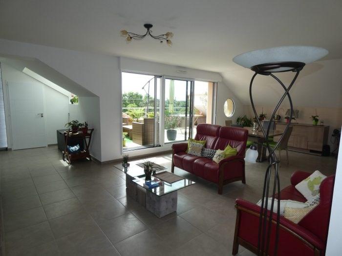 Sale apartment Le pallet 225900€ - Picture 2