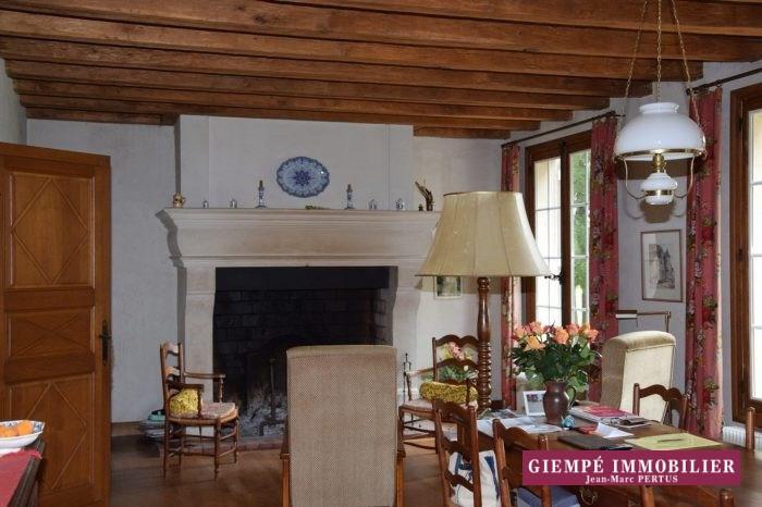 Sale house / villa Bazouges-cré sur loir 362250€ - Picture 2