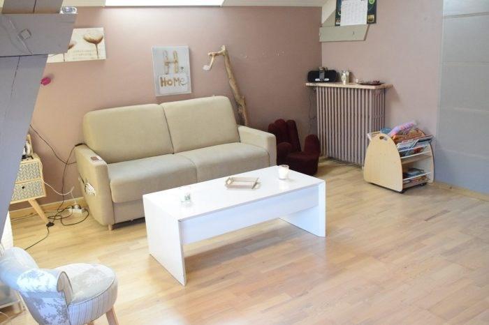 Sale apartment Bonnières-sur-seine 107000€ - Picture 8