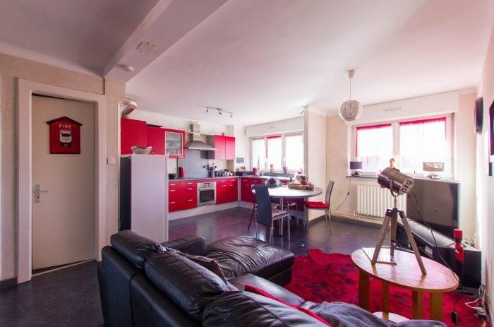 Verkoop  appartement Hagondange 109000€ - Foto 1