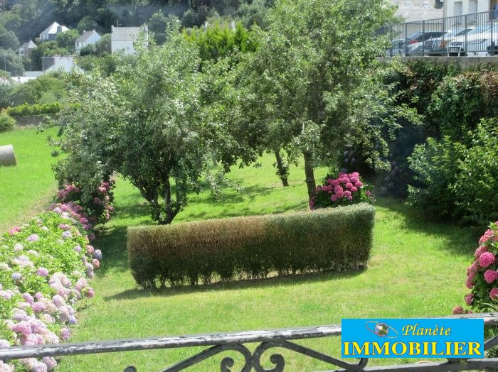 Sale house / villa Audierne 94 500€ - Picture 10