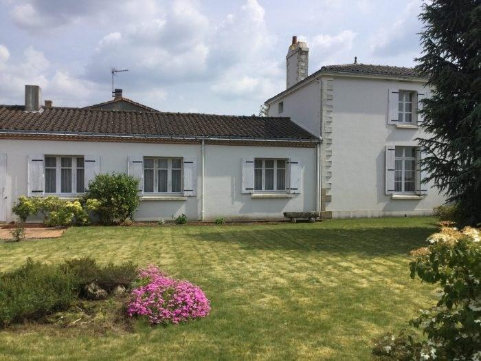 Sale house / villa Le landreau 370800€ - Picture 2