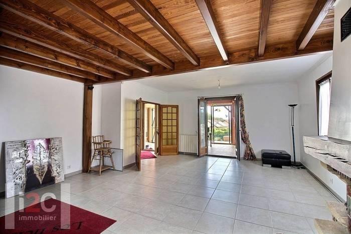 Vendita casa Cessy 1100000€ - Fotografia 3