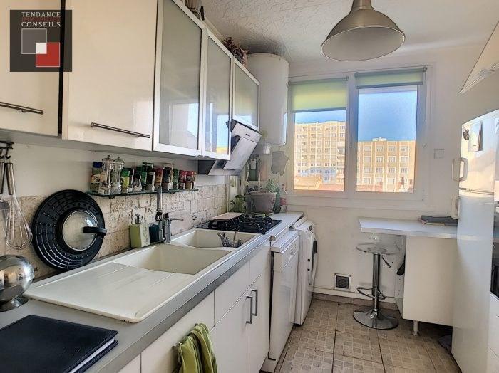 Vente appartement Villefranche-sur-saône 130000€ - Photo 2