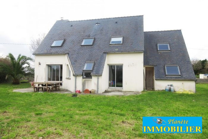 Sale house / villa Primelin 203190€ - Picture 1