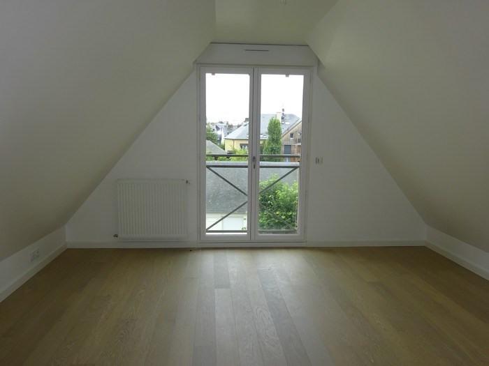 Rental apartment Honfleur 815€ CC - Picture 5