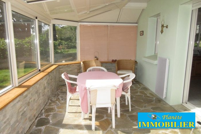 Vente maison / villa Audierne 250 080€ - Photo 6