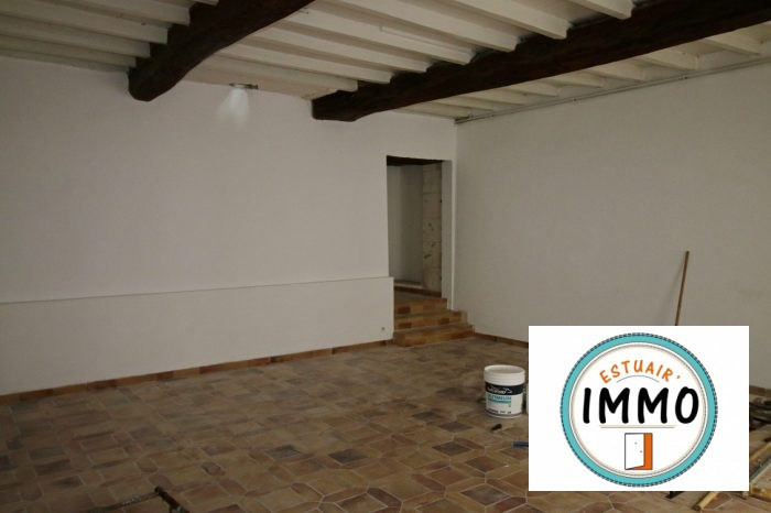 Rental house / villa Mortagne-sur-gironde 490€ CC - Picture 2