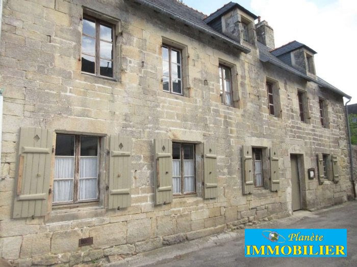 Vente maison / villa Audierne 395 200€ - Photo 1