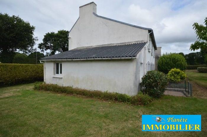 Vente maison / villa Poullan-sur-mer 94500€ - Photo 15