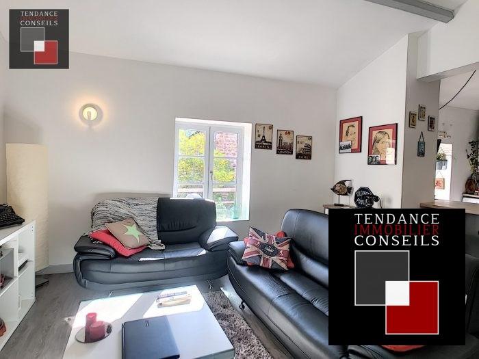Appartement à vendre Vaux-en-Beaujolais
