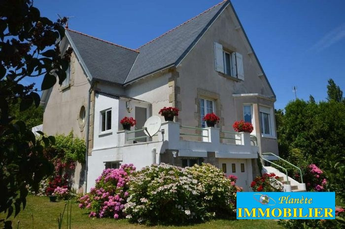 Sale house / villa Audierne 260 500€ - Picture 1