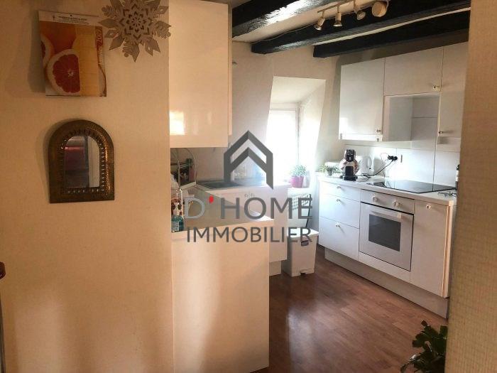 Verkoop  appartement Ingwiller 97000€ - Foto 3