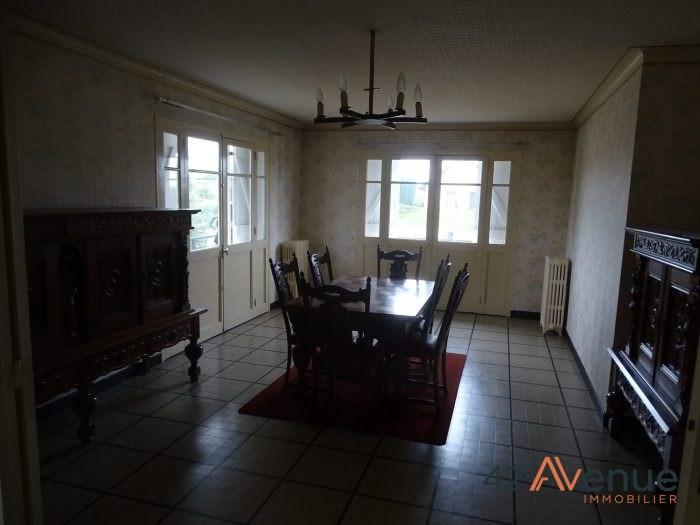Venta  casa Bonson 164000€ - Fotografía 3
