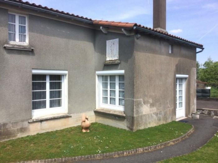 Sale house / villa Vallet 151390€ - Picture 1
