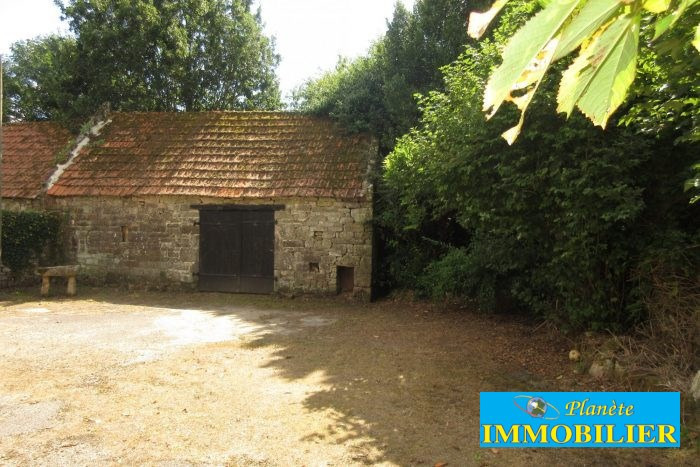 Sale house / villa Poullan-sur-mer 105000€ - Picture 2